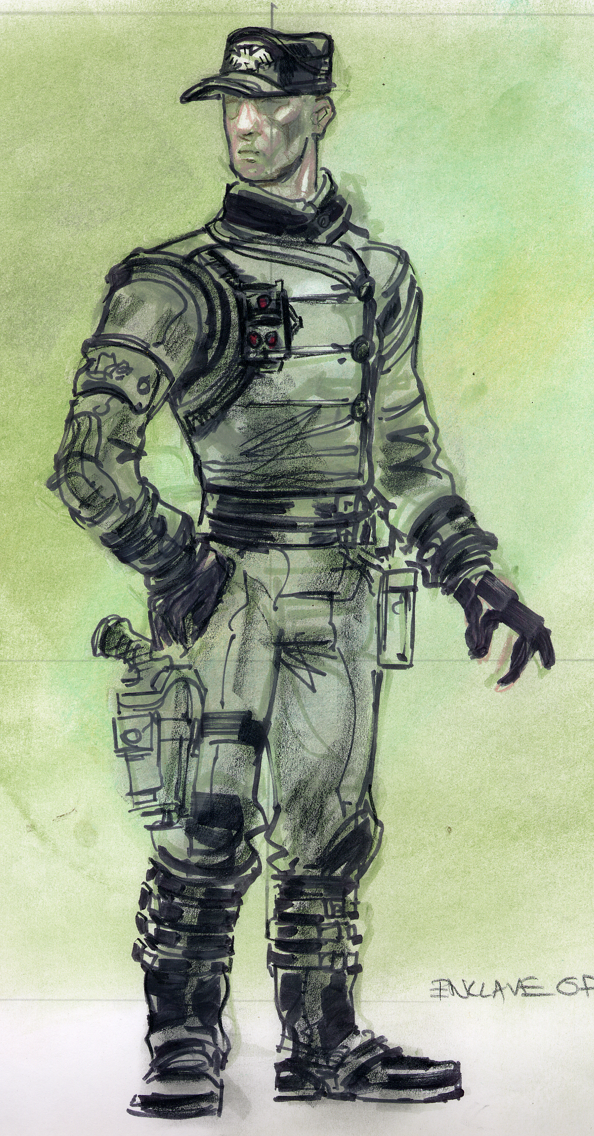 enclave officer uniform cosplay brotherhood enclave officer ca1jpg image fallout wiki fandom powered by wikia