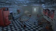 FO4 CIT Diner area