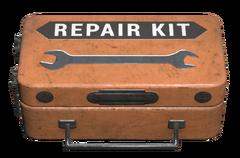 FO76 Improved repair kit
