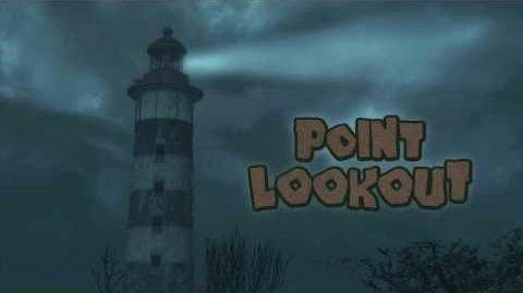 Fallout 3 Point Lookout DLC Trailer