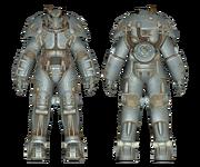 Fo4 Power Armor X01