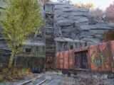 Gauley mine