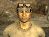 Isaac (Gun Runners)