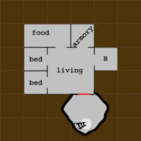 VB DD02 map Police Chief's Fallout Shelter 2