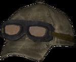 Кепка коробейника