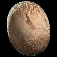 Fallout4 Mirelurk egg