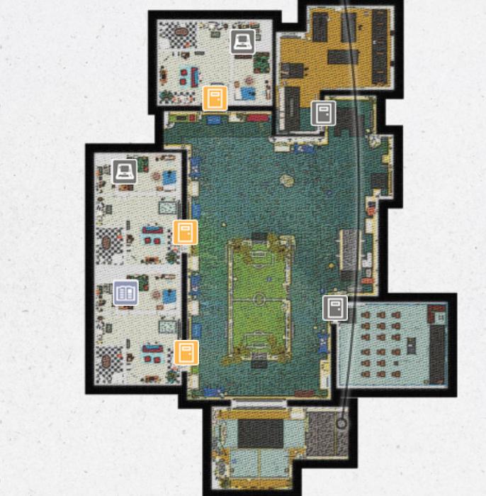Vault 76 map2