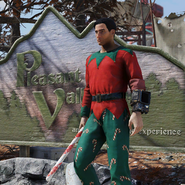 Atx apparel outfit christmaself c1