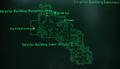Chryslus Building basement map.png