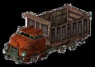 Dużaciężarówka