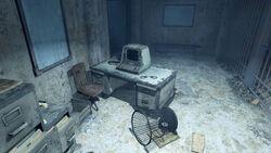 FO4 BADTFL (Jail Terminal)