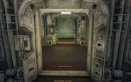FO4 Vault81Secret Lift to the exit