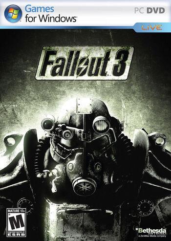 Fallout 3 (PC)   Fallout Wiki   FANDOM powered by Wikia