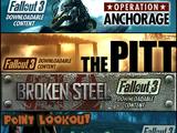 Complementos de Fallout 3