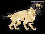 FoS English Mastiff