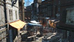 Hangman's Alley Overview