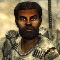 Hannibal Hamlin | Fallout Wiki | Fandom