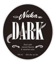 Nuka Dark label