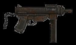 9mm SMG (Fallout New Vegas)