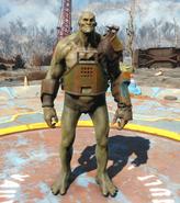 FO4 Super mutant shogun body armor1