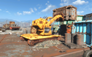FO4 Vehicles FL 2