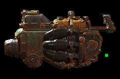 Fallout4 junk jet