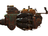 Junk Jet (Fallout 76)