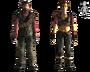 Merc adventurer outfit