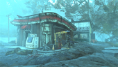 PowerArmor Big B's Rest Stop