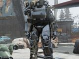 Power armor locations (Fallout 76)
