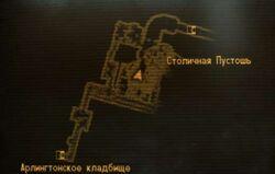 FO3 Arlington-Wasteland intmap