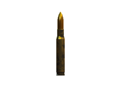 FO4 5mm round model