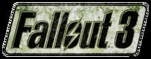 Fallout 3 logo