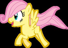 FlutterShyFilly2