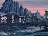 Питт — Мост