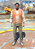 Fo4 Nuka-World Geyser Jacket and Jeans