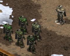 Grail Squad