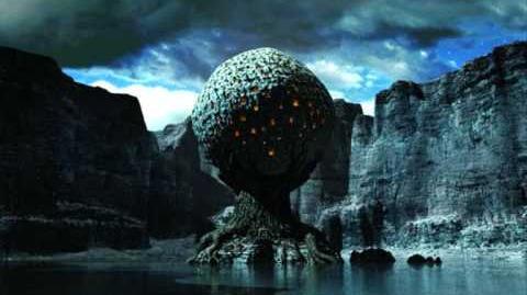 Myst II Riven Soundtrack Gehn's Theme