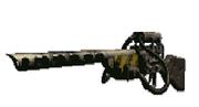 Rifle laserf1