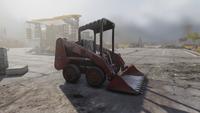 Small loader
