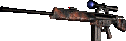 Tactics sniper rifle