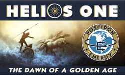 FNV Art Helios One The Dawn of a Golden Age