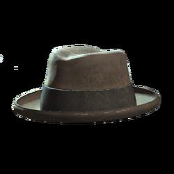 FO4 Смятая шляпа П