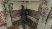 FO4 Vault 75 skeleton 2