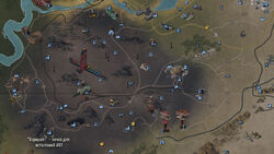 FO76 Hornwright testing site 2 map ru