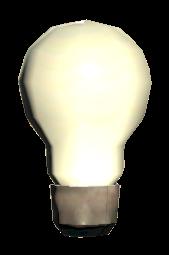 FO76 Light bulb