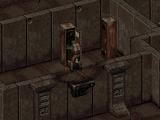 Retrieve Parts/Gain Access to Vault 15
