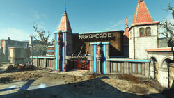 NukaCade-NukaWorld