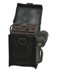 Phantom device