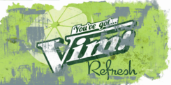 Vim Refresh
